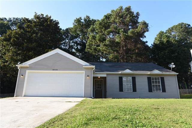 2141 Hollywood Drive, Lawrenceville, GA 30044 (MLS #6792740) :: The Cowan Connection Team