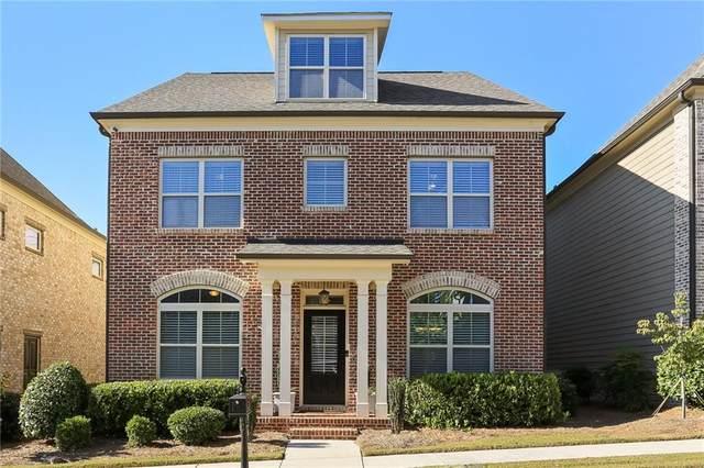 4305 Elliott Way, Smyrna, GA 30082 (MLS #6792753) :: Tonda Booker Real Estate Sales