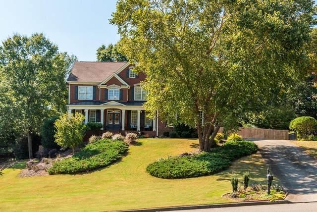 915 Misty Wood Lane, Suwanee, GA 30024 (MLS #6792768) :: Keller Williams