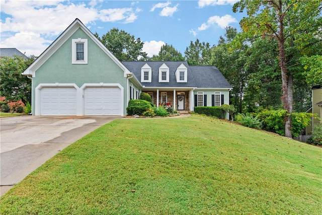 3108 Royal Troon, Woodstock, GA 30189 (MLS #6792771) :: North Atlanta Home Team