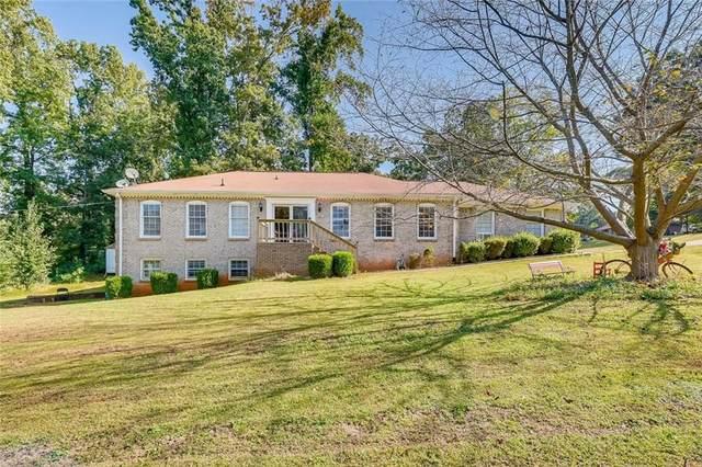 4385 Hale Drive SW, Lilburn, GA 30047 (MLS #6792779) :: North Atlanta Home Team