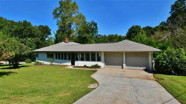 772 Summerfield Terrace, Gainesville, GA 30501 (MLS #6792809) :: North Atlanta Home Team