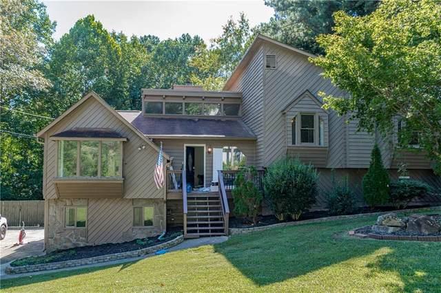 1322 Shadowood Trail, Marietta, GA 30066 (MLS #6792838) :: North Atlanta Home Team