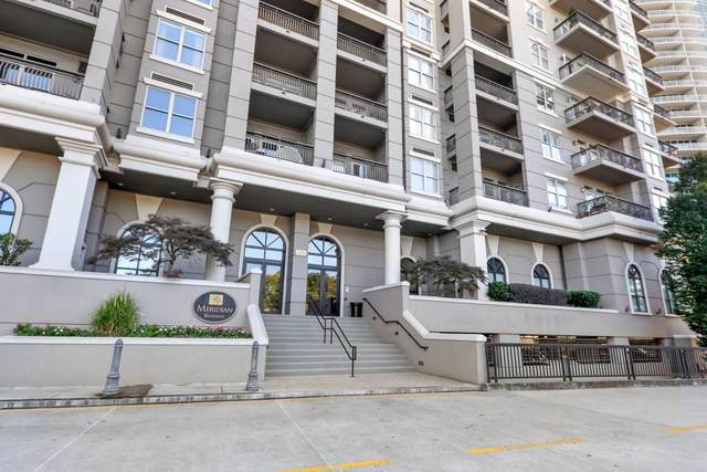 3334 Peachtree Road NE #1410, Atlanta, GA 30326 (MLS #6792850) :: The Zac Team @ RE/MAX Metro Atlanta