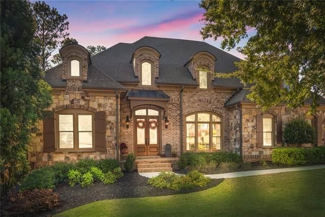 5104 Brendlynn Drive, Suwanee, GA 30024 (MLS #6792853) :: RE/MAX Paramount Properties