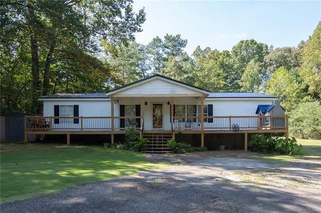 111 Smokeys Trail, Dawsonville, GA 30534 (MLS #6792866) :: North Atlanta Home Team