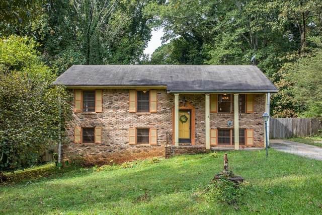 441 Derbyshire Drive, Stone Mountain, GA 30088 (MLS #6792887) :: North Atlanta Home Team