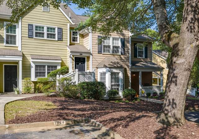 3068 Camden Way, Alpharetta, GA 30005 (MLS #6792904) :: Thomas Ramon Realty