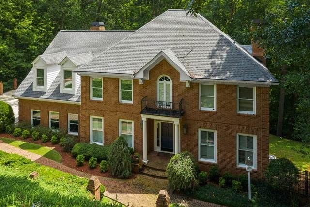 310 Fauna Court, Atlanta, GA 30350 (MLS #6792919) :: Path & Post Real Estate