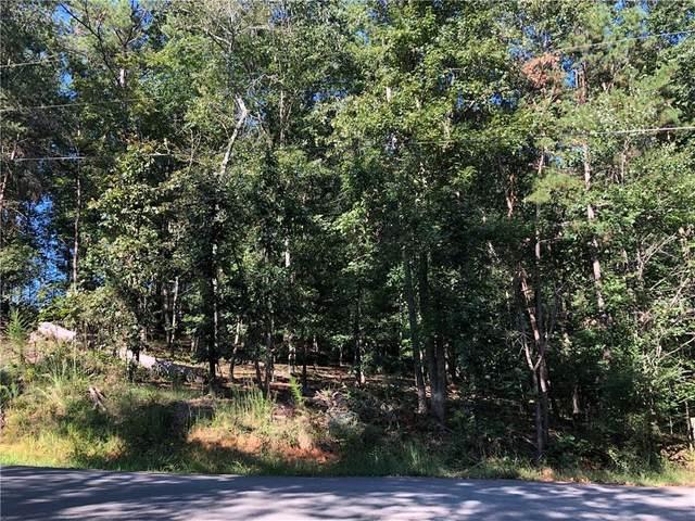 Lot 68 Brookwood Drive E, Dawsonville, GA 30534 (MLS #6792922) :: Rock River Realty