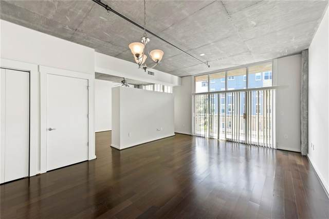 245 N Highland Avenue NE #311, Atlanta, GA 30307 (MLS #6792982) :: Good Living Real Estate