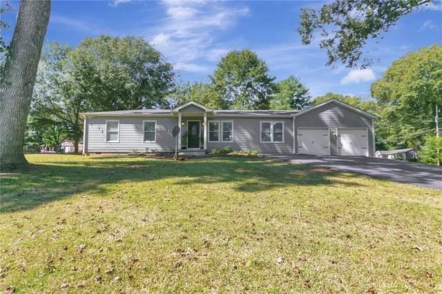 1796 Inas Way, Tucker, GA 30084 (MLS #6792993) :: North Atlanta Home Team