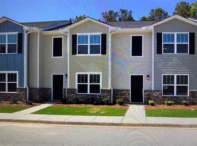 307 Ashigan Street, South Fulton, GA 30291 (MLS #6792999) :: North Atlanta Home Team