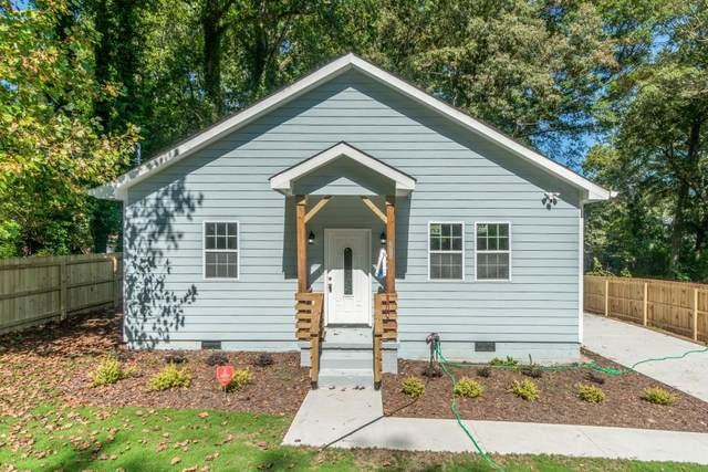 2533 Romain Way, East Point, GA 30344 (MLS #6793006) :: Path & Post Real Estate