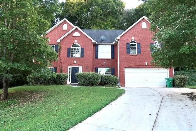 4096 Hodgdon Corners Drive, Lithonia, GA 30038 (MLS #6793011) :: North Atlanta Home Team