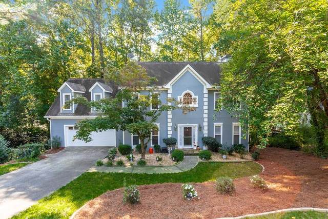4612 Villa Chase Drive, Marietta, GA 30068 (MLS #6793019) :: Keller Williams Realty Atlanta Classic