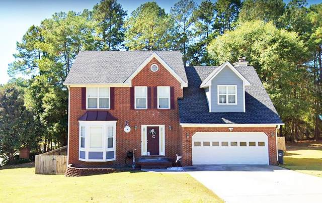 986 Masters Lane, Snellville, GA 30078 (MLS #6793028) :: The Cowan Connection Team