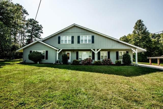 1572 Old Rockmart Road SE, Silver Creek, GA 30173 (MLS #6793037) :: North Atlanta Home Team