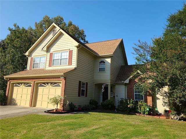 640 Tribble Way, Loganville, GA 30052 (MLS #6793046) :: Tonda Booker Real Estate Sales
