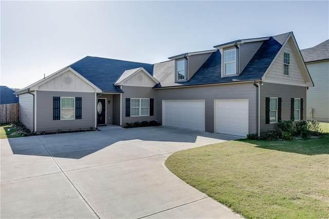 511 Highpoint Circle, Winder, GA 30680 (MLS #6793047) :: AlpharettaZen Expert Home Advisors