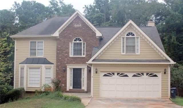 1750 Green Oak Circle, Lawrenceville, GA 30043 (MLS #6793049) :: North Atlanta Home Team