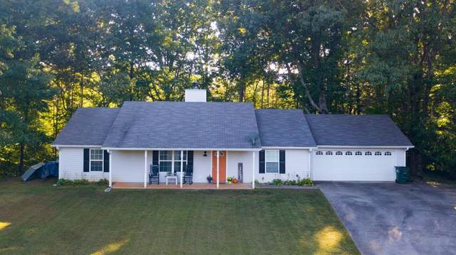 192 East Gate Drive, Dawsonville, GA 30534 (MLS #6793050) :: North Atlanta Home Team