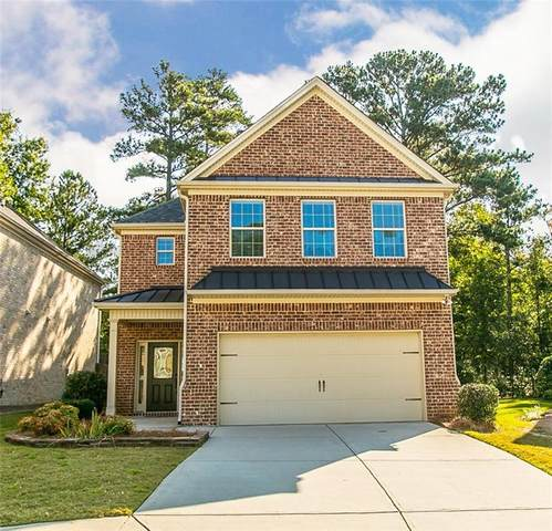 1973 Stancil Point Drive, Dacula, GA 30019 (MLS #6793053) :: Tonda Booker Real Estate Sales