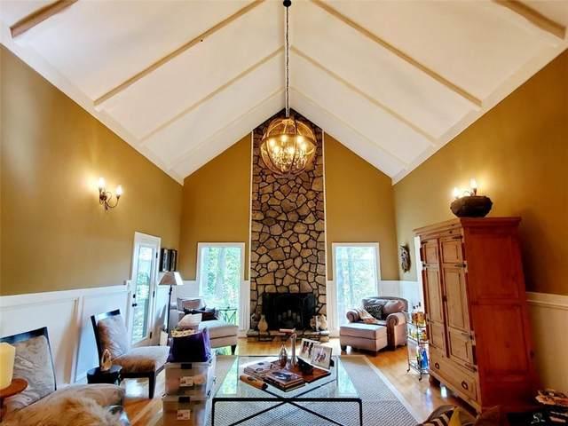 501 Brook Hollow Circle SE, Marietta, GA 30067 (MLS #6793070) :: Tonda Booker Real Estate Sales