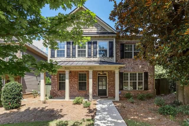 3367 Old Concord Road SE, Smyrna, GA 30082 (MLS #6793074) :: North Atlanta Home Team
