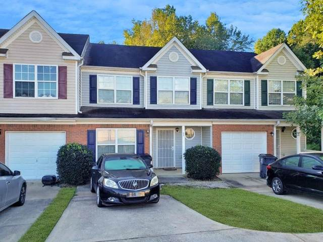 910 Parkway Road, Union City, GA 30291 (MLS #6793085) :: Compass Georgia LLC