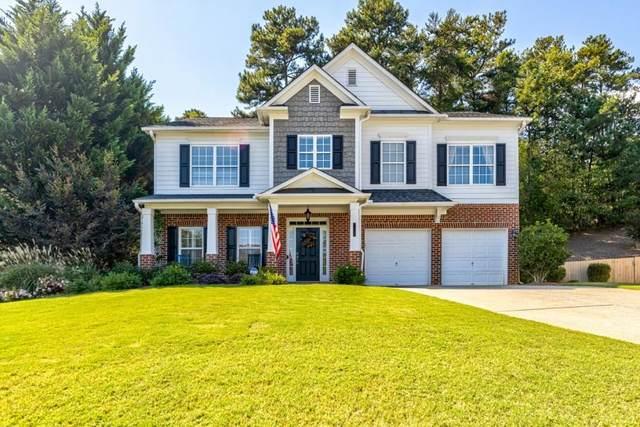 113 Woodview Court, Woodstock, GA 30188 (MLS #6793088) :: North Atlanta Home Team