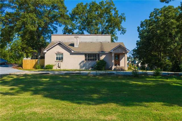 140 Hardee Street, Dallas, GA 30132 (MLS #6793097) :: Team RRP | Keller Knapp, Inc.
