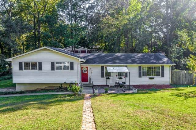 620 Evergreen Drive, Woodstock, GA 30188 (MLS #6793106) :: North Atlanta Home Team