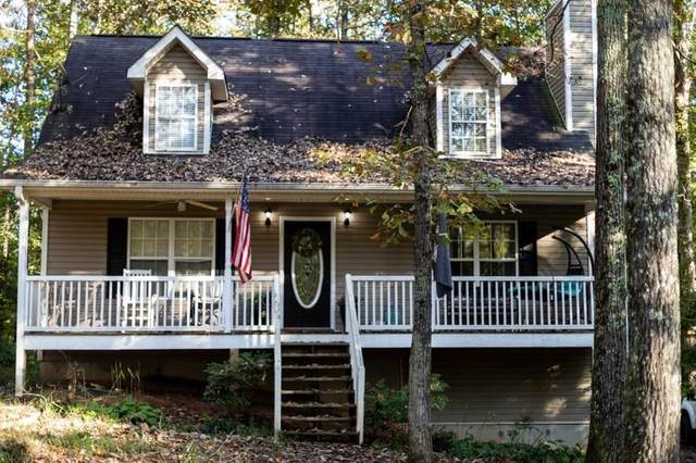 349 Jordan Road, Ball Ground, GA 30107 (MLS #6793115) :: North Atlanta Home Team