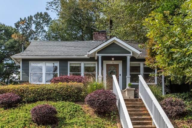 15 Rogers Street SE, Atlanta, GA 30317 (MLS #6793129) :: North Atlanta Home Team