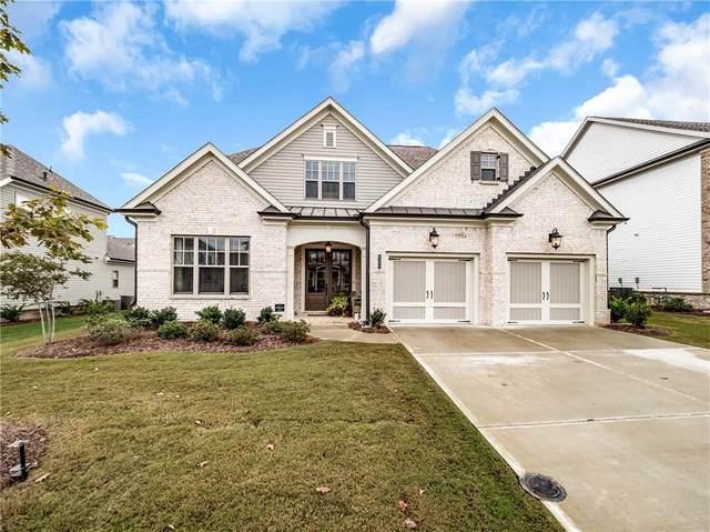 4350 Murray Park Drive, Cumming, GA 30040 (MLS #6793140) :: North Atlanta Home Team