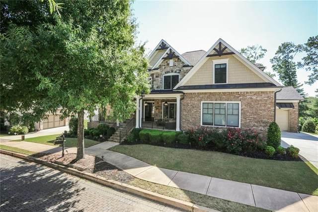 535 Belada Boulevard, Sandy Springs, GA 30342 (MLS #6793186) :: North Atlanta Home Team