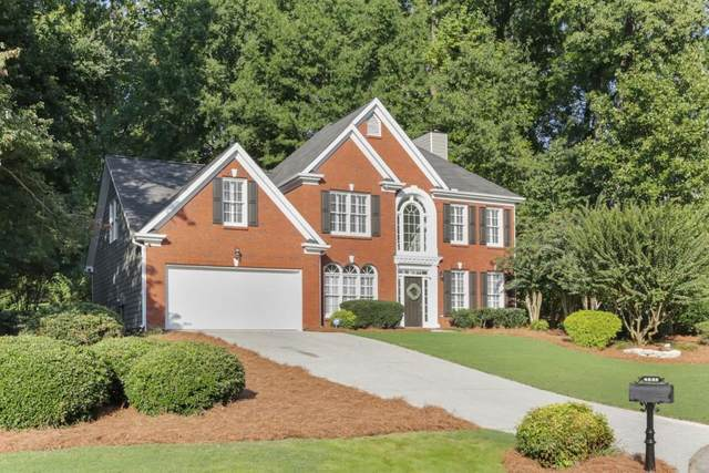 4825 Cardigan Court, Suwanee, GA 30024 (MLS #6793212) :: North Atlanta Home Team