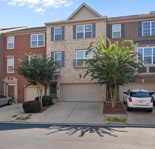 5712 Pine Oak Drive, Norcross, GA 30092 (MLS #6793217) :: North Atlanta Home Team