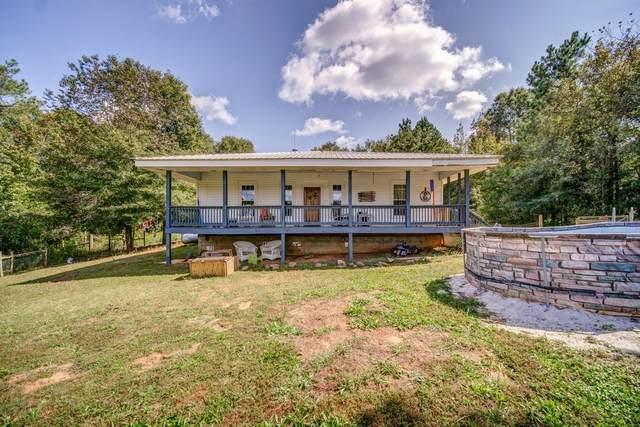 653 Van Morrison Road, Monticello, GA 31064 (MLS #6793240) :: North Atlanta Home Team