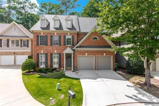 3071 Hudson Way, Decatur, GA 30033 (MLS #6793251) :: North Atlanta Home Team