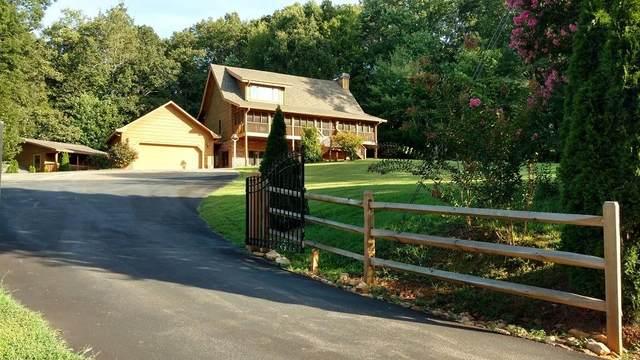 5780 Highway 19 N, Dahlonega, GA 30533 (MLS #6793260) :: AlpharettaZen Expert Home Advisors