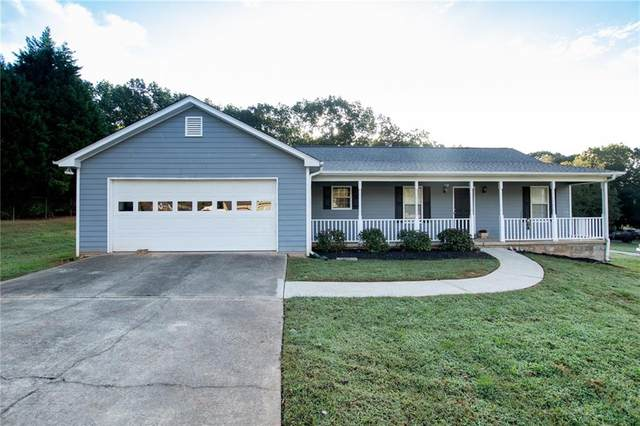 338 Briarwood Drive, Winder, GA 30680 (MLS #6793264) :: Compass Georgia LLC