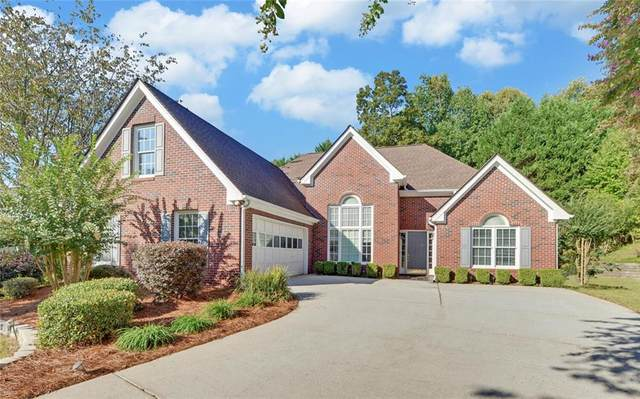 854 Georgian Point Drive, Lawrenceville, GA 30045 (MLS #6793273) :: Keller Williams
