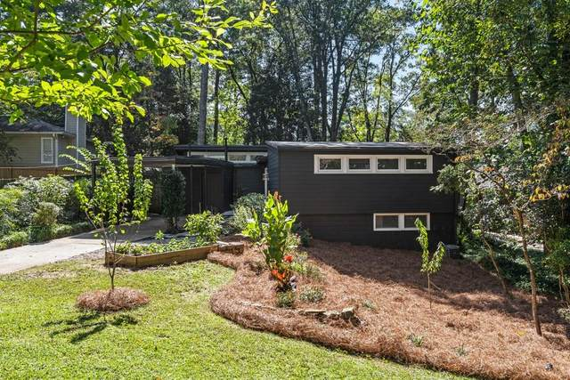 1009 Cardova Drive NE, Atlanta, GA 30324 (MLS #6793289) :: The Zac Team @ RE/MAX Metro Atlanta