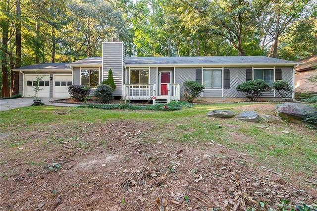 1167 Sawgrass Court SW, Lilburn, GA 30047 (MLS #6793304) :: North Atlanta Home Team
