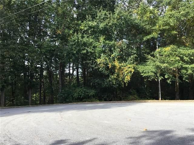 3725 Lochview Drive, Loganville, GA 30052 (MLS #6793309) :: Thomas Ramon Realty