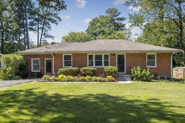 204 Heaton Park Drive, Decatur, GA 30030 (MLS #6793314) :: Team RRP | Keller Knapp, Inc.