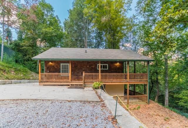 5412 Highway 76 E, Clayton, GA 30525 (MLS #6793338) :: North Atlanta Home Team