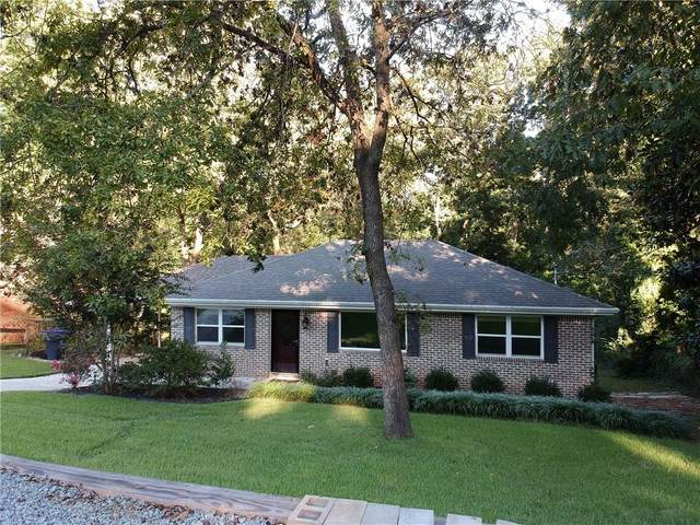 246 Indian Trail, Marietta, GA 30068 (MLS #6793346) :: Tonda Booker Real Estate Sales